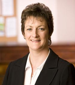 Carmel Drugan - Head of Administration